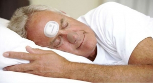 Disposable, Wearable Patch Effectively Detects Sleep Apnea