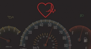 Could Your Car Predict a Cardiac Event?