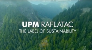 UPM Raflatac tackles sustainable sourcing