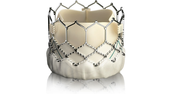 FDA Expands Use of Sapien 3 Artificial Heart Valve for High-Risk Patients