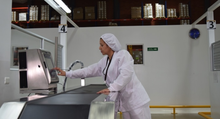 UPS Opens New Healthcare Facility In Colombia