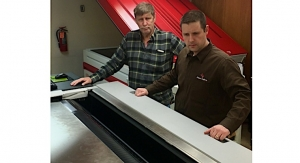 Esko CDI Spark 4260 flexo plate imager helps PlateCrafters