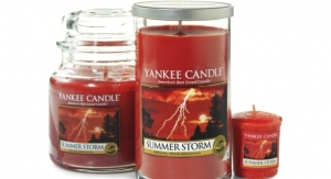 The National Candle Association Welcomes In The Season