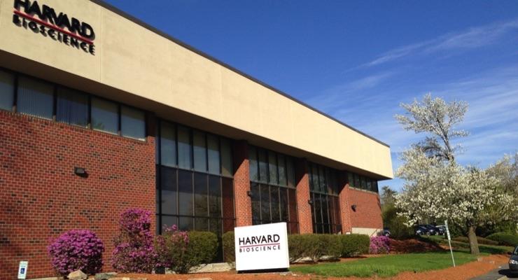 Harvard Bioscience Elects New Board Chairman