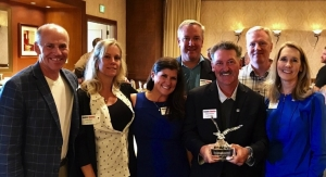 JM Earns Supplier Award