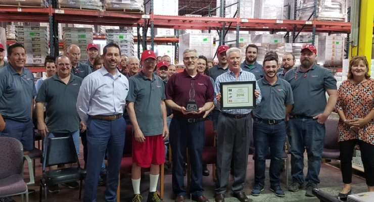 Coca-Cola honors Constantia Flexibles