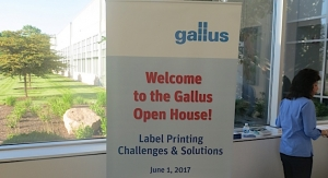 Gallus holds open house in Mentor, OH