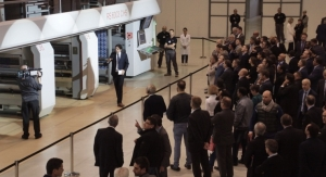Bobst hosts gravure innovation event in Italy