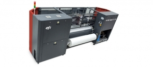 EFI Honored with Prestigious EDP Award for Best Textile Printer