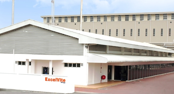 ExcelVite's Malaysia Production Site Passes FDA Inspection