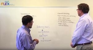 2017FLEX - Designing a Keynote Presentation