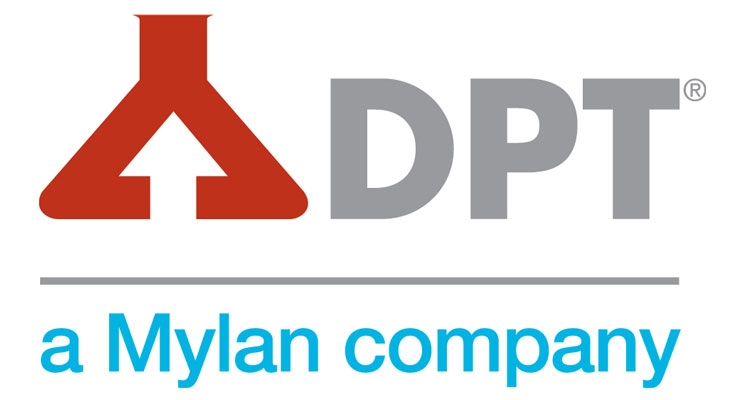 DPT Laboratories logo