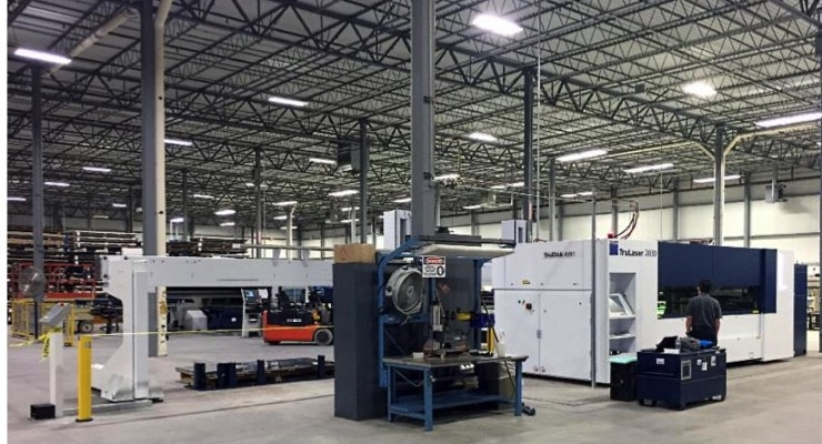 Mack Molding Invests More Than $1 Million in its Orthopedic Business