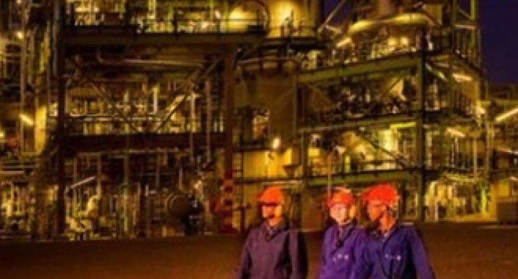 Sasol Starts Construction of Alkoxylation Plant in China