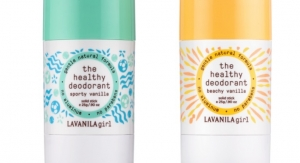 Lavanila Laboratories Targets The Younger Set