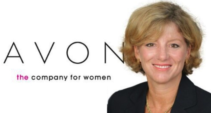Will Avon's CEO Sheri McCoy Step Down?