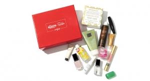 Rue La La & Allure Collaborate on a Beauty Box Series