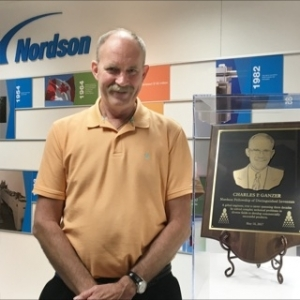 Nordson Honors Senior Project Engineer