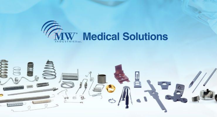 New Precision Metal-Focused Medtech Supplier Formed