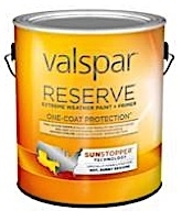 Valspar Rolls Out First-Of-Its-Kind Regional Exterior Paint