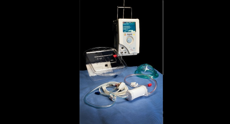 TandemLife Set to Simplify Life Support