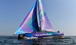 Team AkzoNobel