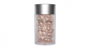 Exuviance Launches Vitamin C Serum Capsules