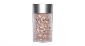 Exuviance Launches Vitamin C Serum Capsules