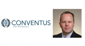 Conventus Orthopaedics Appoints New CEO