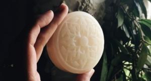 Senteurs d'Orient Adds Soap