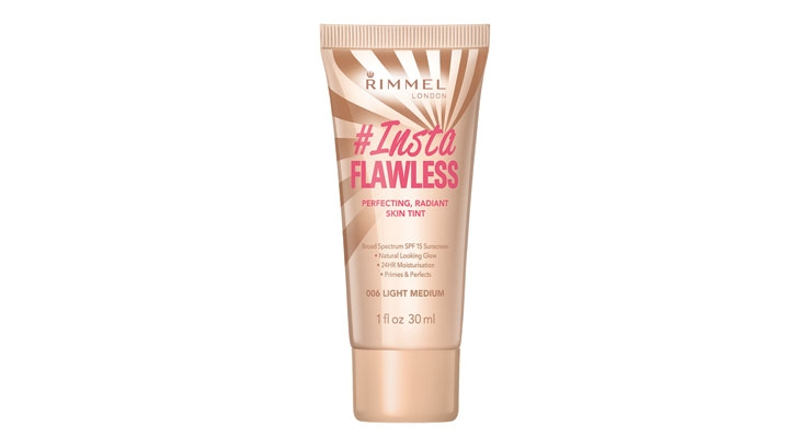 Rimmel London: Insta Flawless Skin Tint