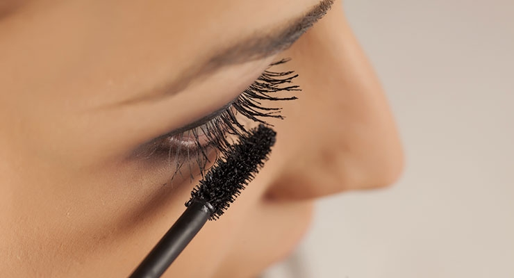 Proper preservation of products like mascara keep customers safe.