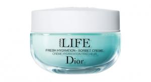 Texen Revamps  Dior's Hydra Life