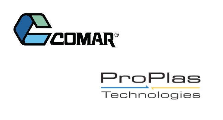 Comar Acquires ProPlas Technologies