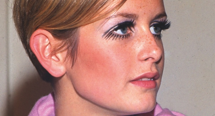 Classic Beauty	: Makeup Through The Years
