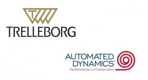 Trelleborg Acquires Manufacturer of Advanced Composite Components