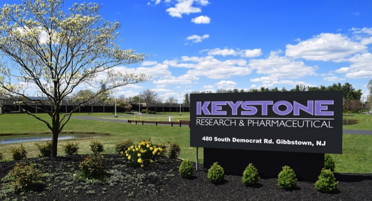 Keystone Completes Acquisition of Make Up My Cosmetics