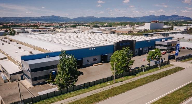 ALUCOIL and Axalta Coating Systems Celebrating 20 Years Anniversary