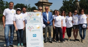 PPG Completes COLORFUL COMMUNITIES Project at Villa Arconati in Milan
