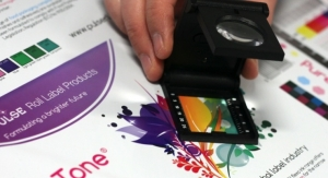 Pulse Roll Label Products Makes Plans for Labelexpo 2017
