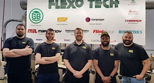 Flexo Tech celebrates 2017 graduating class