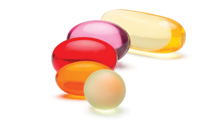 Omega-3 Encapsulation: Challenges & Opportunities