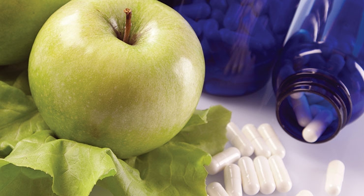 Packaging Considerations for Dietary Supplements