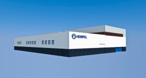 Hempel Announces New Investment in Life-saving Fire Protection Coatings