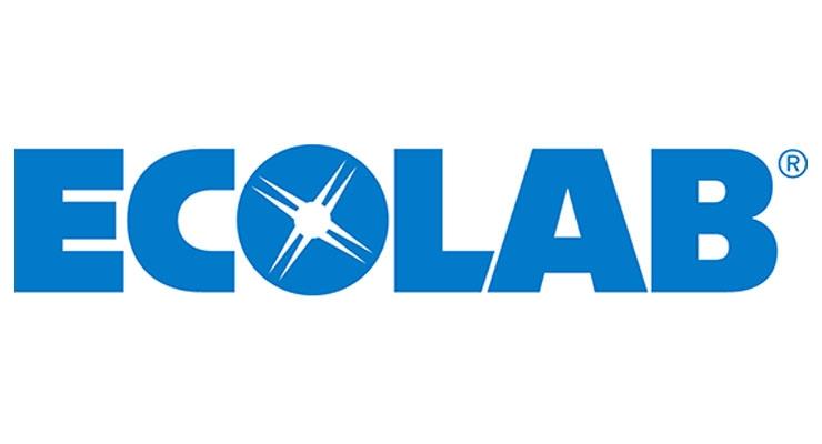 7. Ecolab
