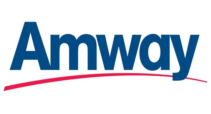 11. Amway