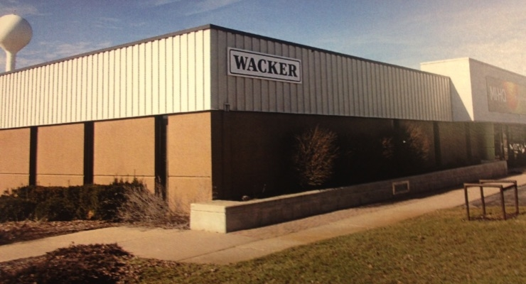 Wacker Silicones R&D Center