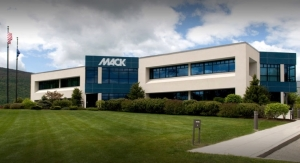 Mack Molding Invests in New Press