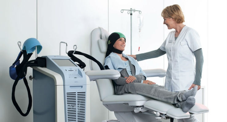 FDA Clears Cooling Cap to Reduce Hair Loss During Chemo