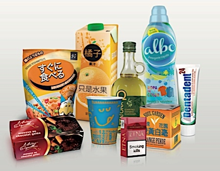 Siegwerk Supports Brand Owners, Converters to Develop Packaging Solutions